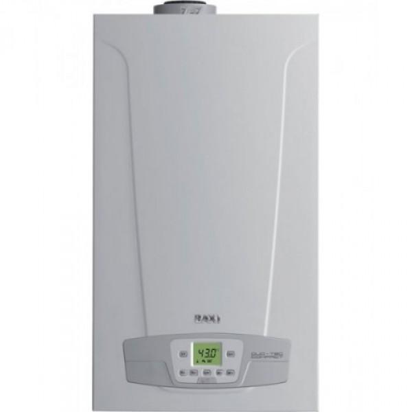 Котел газовий конденсаційний BAXI LUNA Duo-tec 24
