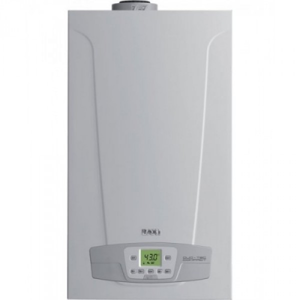 Котел газовий Baxi DUO-TEC COMPACT 20 GA