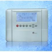 Контроллер моноблочный для гелиосистем под давлением (замкнутый контур)