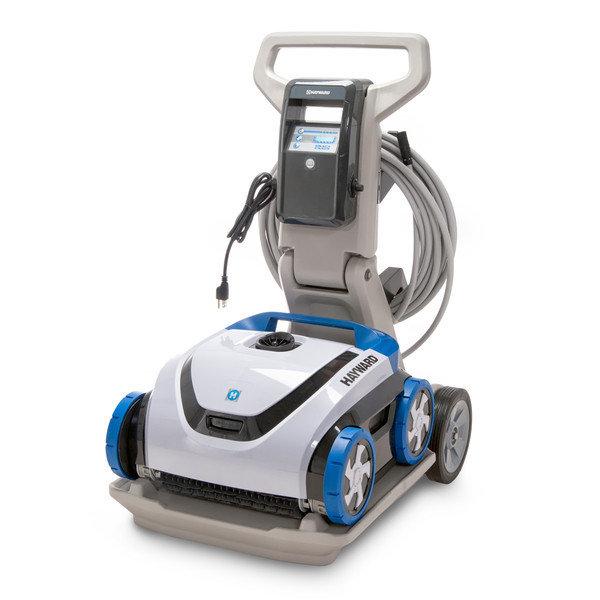 Робот пылесос Hayward AquaVac 500 с тележкой