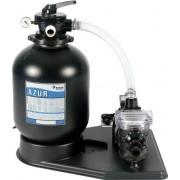 Фильтровальная станция Pentair Azur FS-15A6-SW10 Производительность: 6м³/ч
