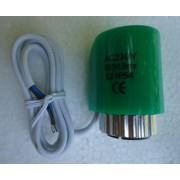 Сервопривод термоэлектрический NO 220V