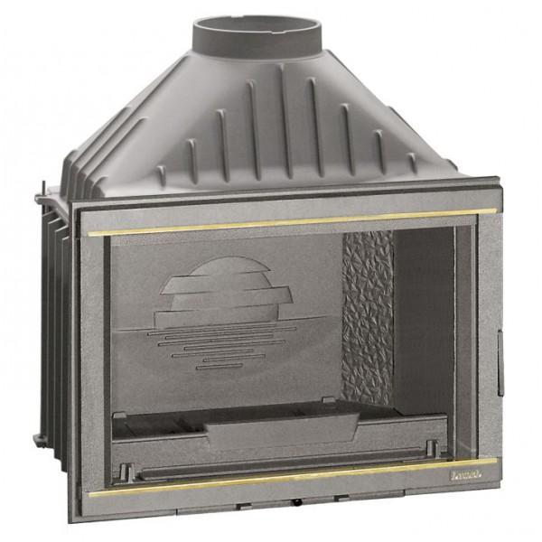 LAUDEL Grande Vision 800 с шибером и с DP ref. 6280-51DP