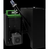 Котел VIADRUS A0C-LP 5 секций S Control пеллты 20кВт, дрова 25 кВт