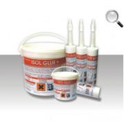 Клей Isol Glue - 5 кг.