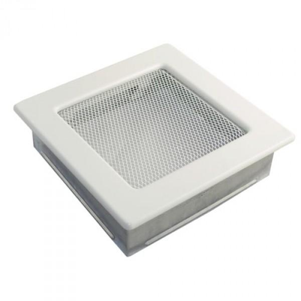Решетки вентиляционные 17х50см с жалюзи