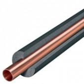 Каучуковая теплоизоляция EPDM 13 х 022