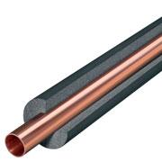 Каучуковая теплоизоляция EPDM 13 х 018