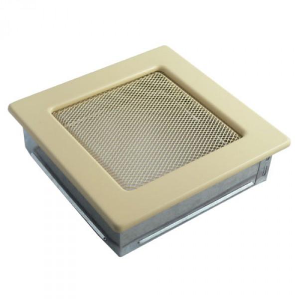 Решетки вентиляционные 10,5х25см