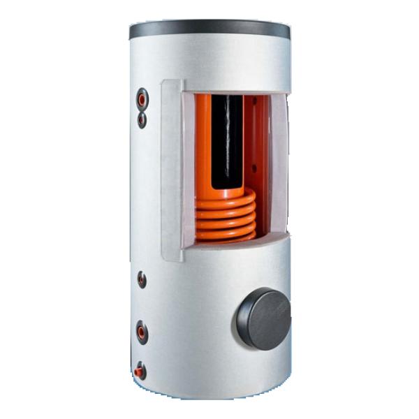 Аккумулирующие баки NADO 1000/140 v2 c внутренним бойлером Drazice
