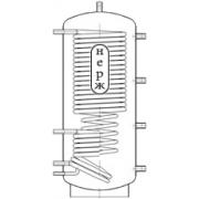Бак аккумулятор ВТА - 1 solar plus 1000л