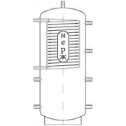 Бак аккумулятор ВТА - 2/ 1000л