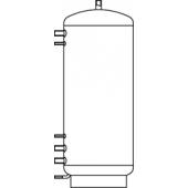 Бак аккумулятор ВТА - 4 эконом 1000л